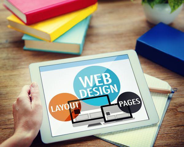 RWD網頁設計規劃 - 馬思特網頁設計
