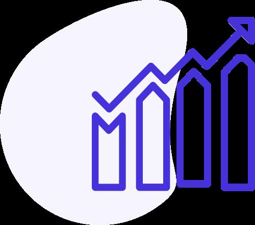SEO搜尋引擎優化排名圖標