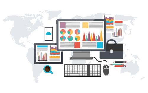 網路行銷規劃-SEO、Google關鍵字廣告